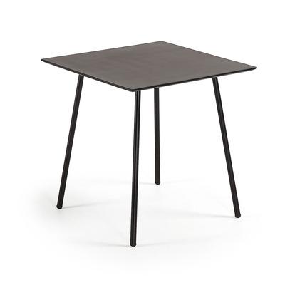 Tisch Mathis Innen/Außen | Schwarz