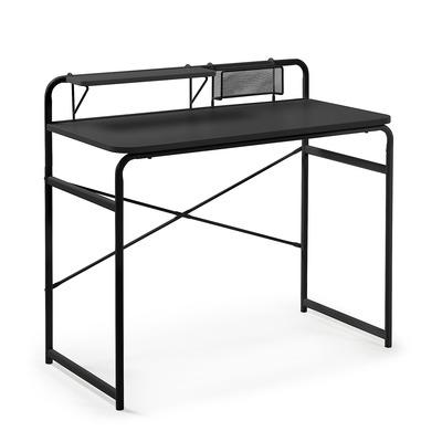 Schreibtisch Foreman   Schwarz
