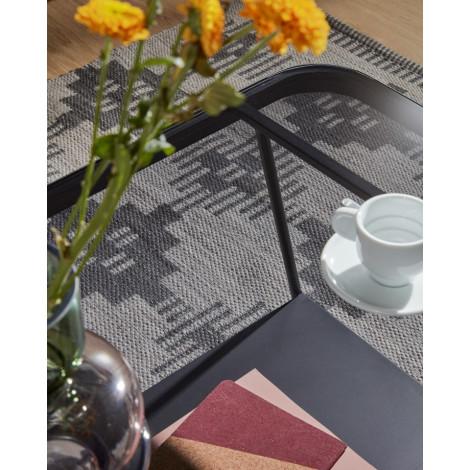 Coffee Table Duilia   Black