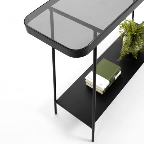 Console Table Duilia | Black