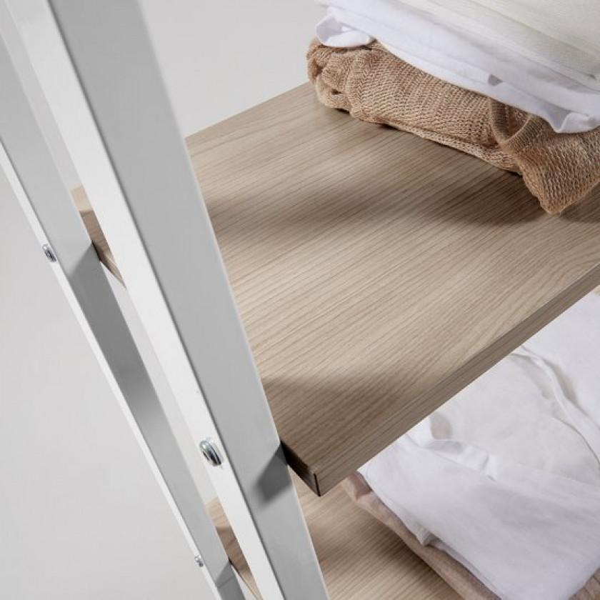 Shelf State | White