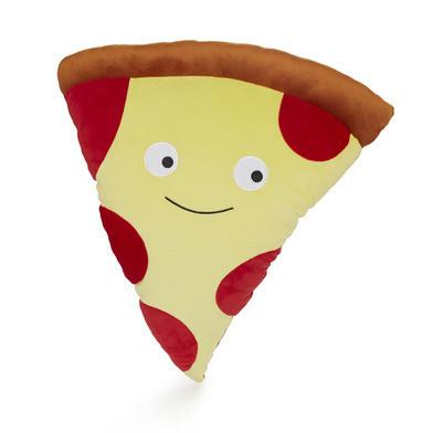 Kussen 52 cm Pepperoni Pizza