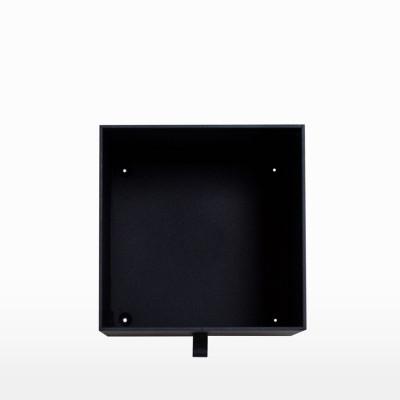 Lobby Coat Hanger | Anthracite