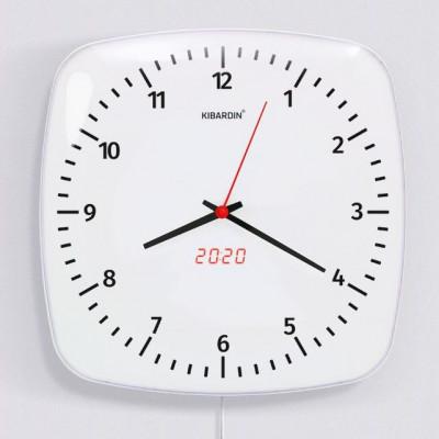 Classic Duet Clock | CDC-D1
