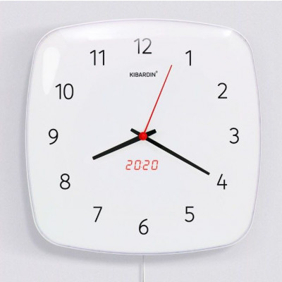 Classic Duet Clock | CDC-D2