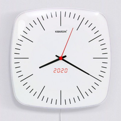 Classic Duet Clock | CDC-D3