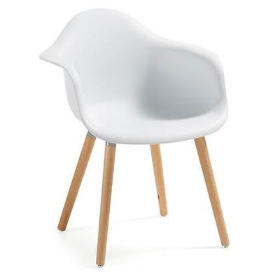 Sessel Kenna   Weiß