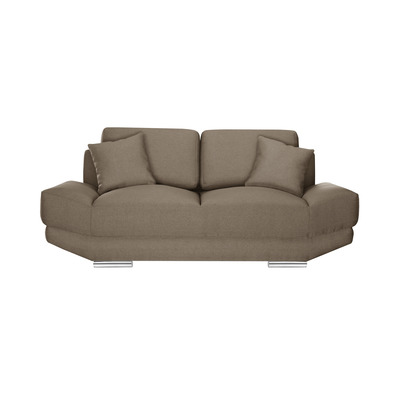 2-Sitzer-Sofa Kaya | Haselnuß
