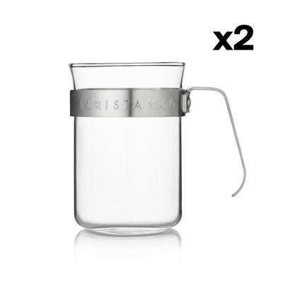 2-er Set Kaffeetasse