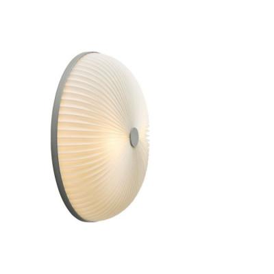 Lamella Ceiling/wall Lamp | Aluminium