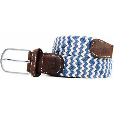 Braided Women's Belt | Stockholm