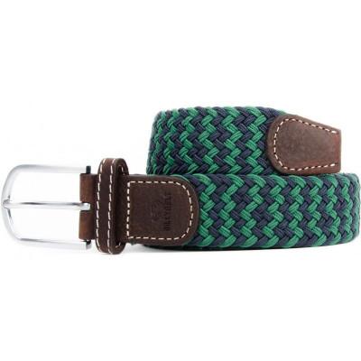 Braided Men's Belt | The Dublin