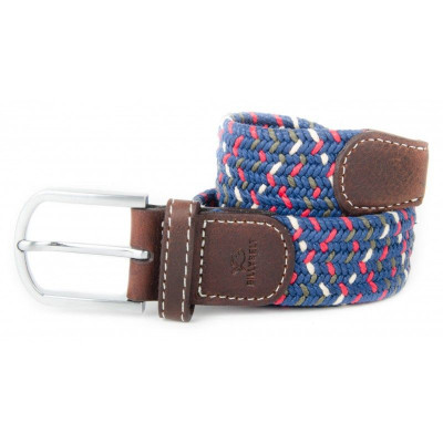 "Braided Men's Belt | ""Cuc"" Collab"