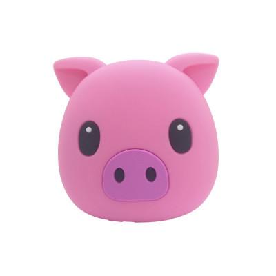 Powerbank Emoji | Schwein