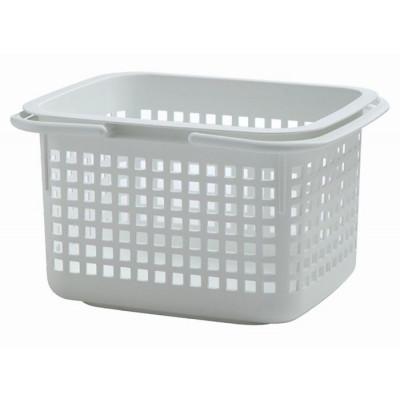 Korb Cestino | Weiß