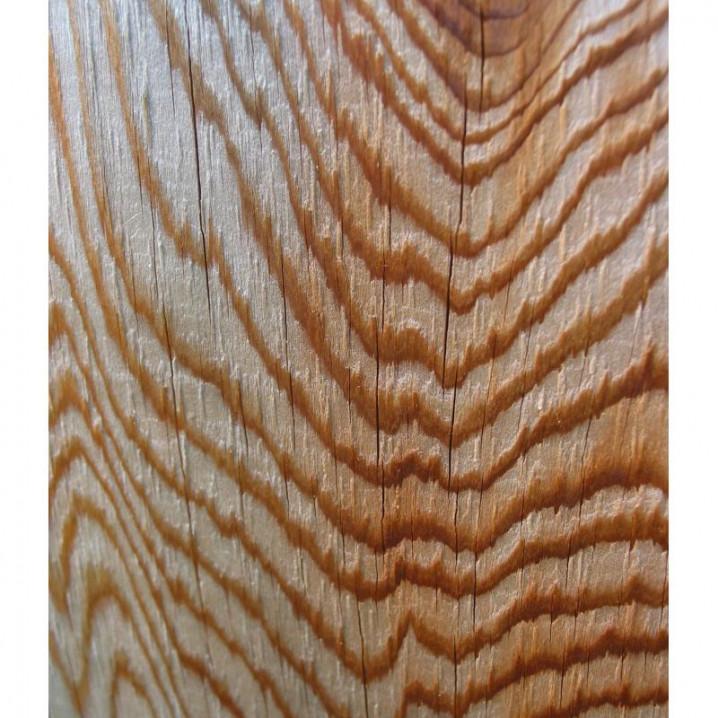 Set de 3 Savons Naturels au Yaourt | Balance Cedarwood | Brun / Beige