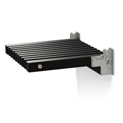 Cutter Folding Seat | Black
