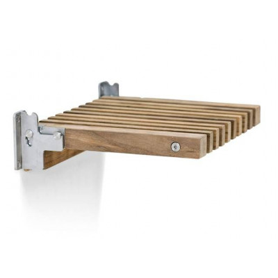 Cutter Folding Seat | Teak