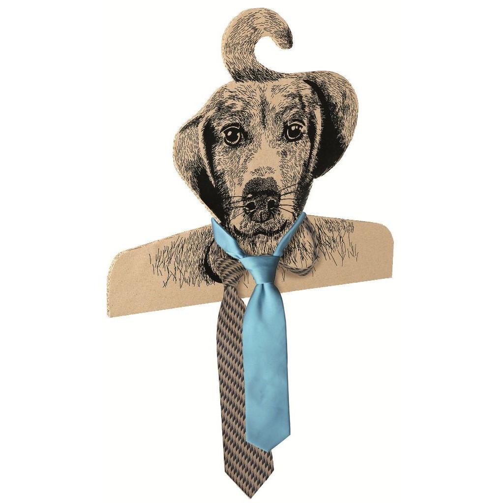 Tieraufhänger Hund