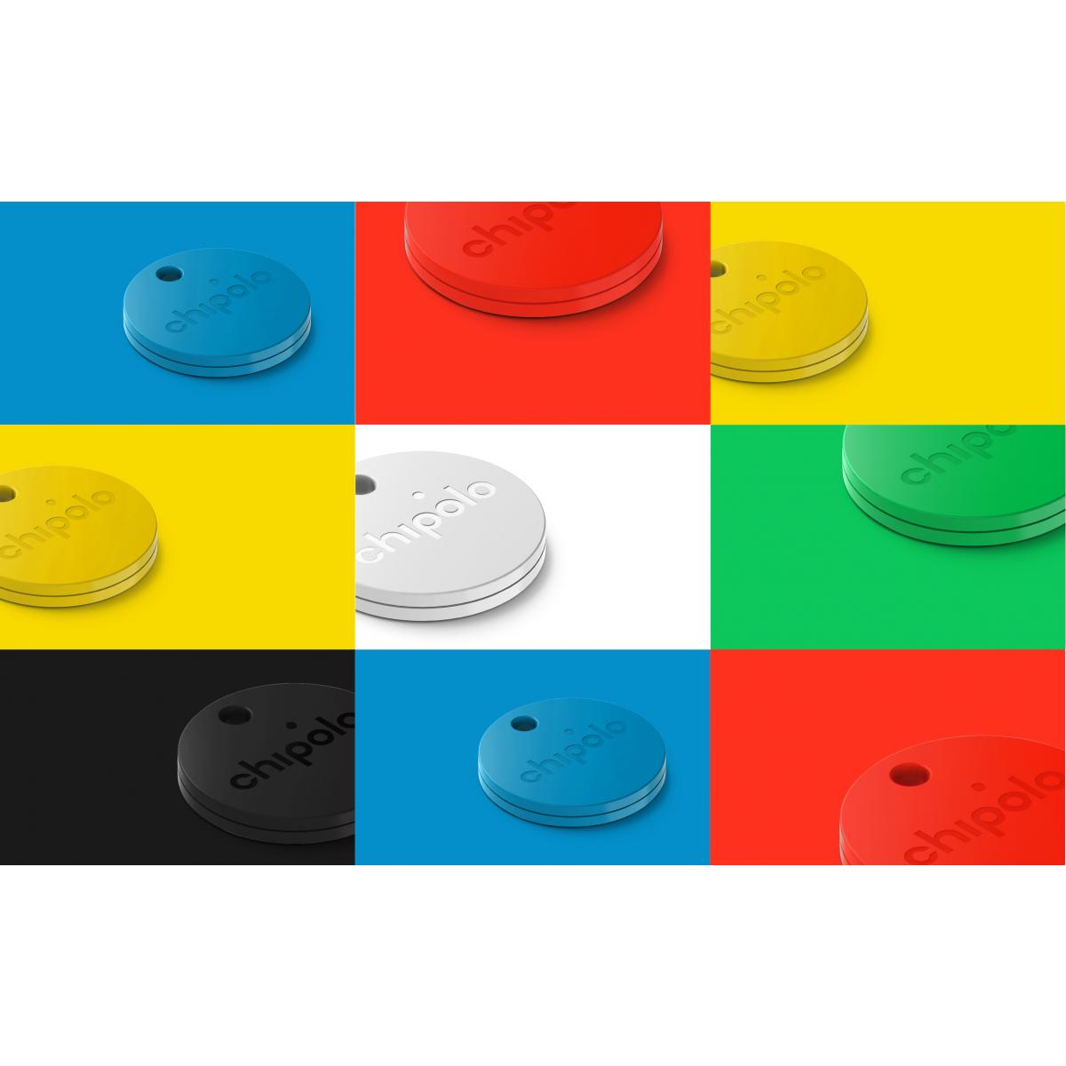 Smart Keychain Chipolo | Green