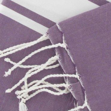 Children's Fouta | Purple