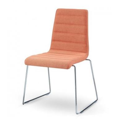 Stuhl Ljungs 2er Set | Orange