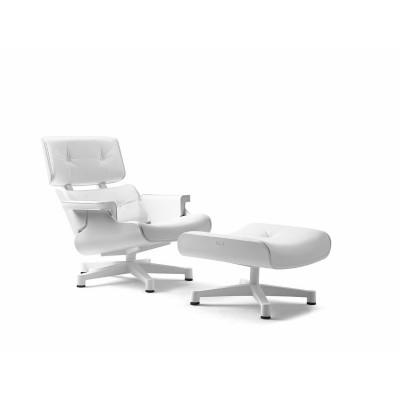 Mal 1956 Lounge Set   Weiß