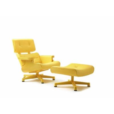 Mal 1956 Lounge Set | Gelb