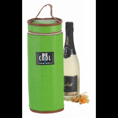 Champagner-Kühler | Grün