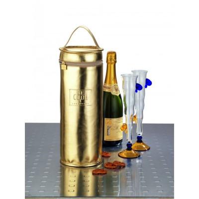 Champagner-Kühler | Gold