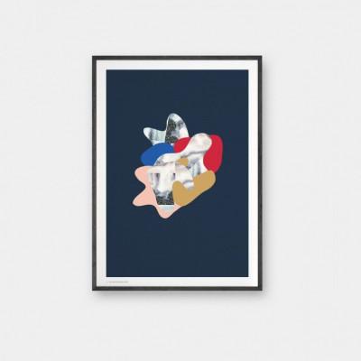 Chaos Poster | Marine