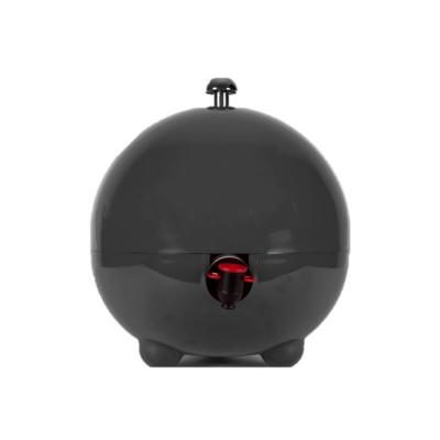 Trink-Weinkühler Maxi | Charcoal 5L