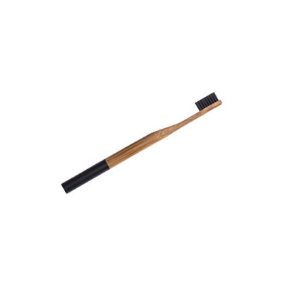Bamboo Toothbrush   Set of 2