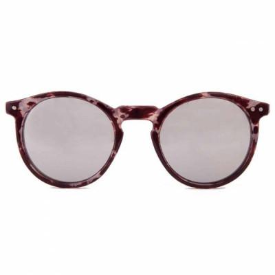 Sonnenbrille Charles in Town   Schildpatt / Burgund