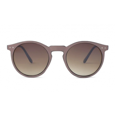 Sonnenbrille Charles In Town | Taupe & Schwarz
