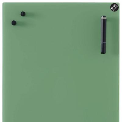 CHAT BOARD Classic   Leaf Green