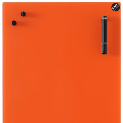 CHAT BOARD Classic   Orange