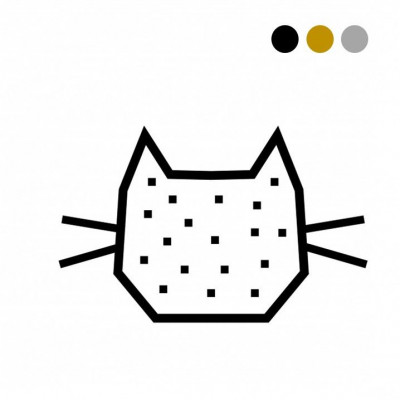 DIY Pattern   Cat