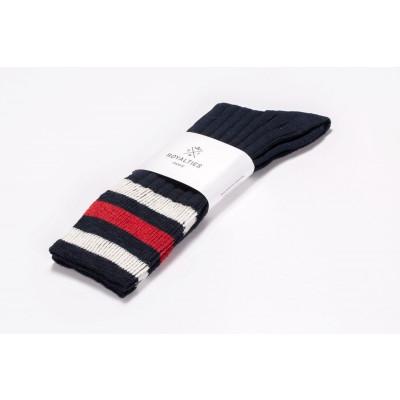 Men Socks Ash | Marine