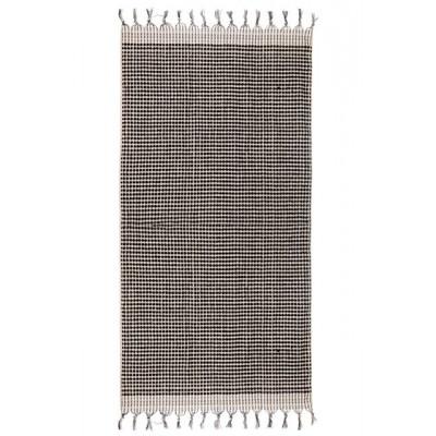 Checker Handtuch