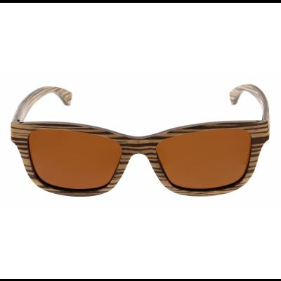 Unisex-Sonnenbrille Chepri | Zebra
