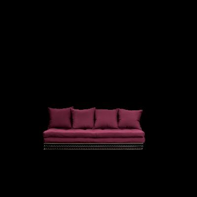 Sofa Chico | Bordeaux