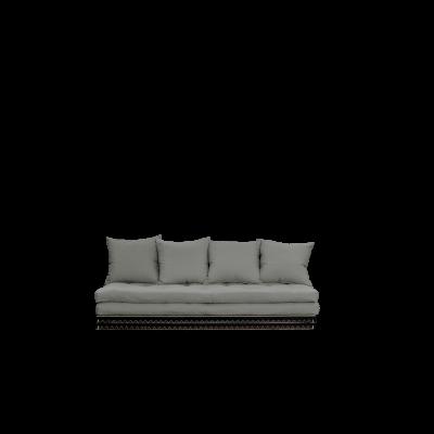Sofa Chico | Grau