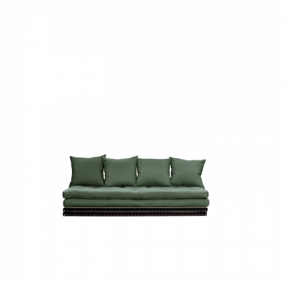 Sofa Chico | Olivgrün
