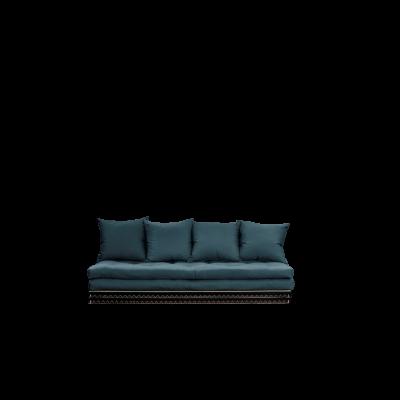 Sofa Chico | Petrol