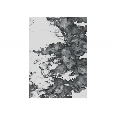 Poster Floating Flowers