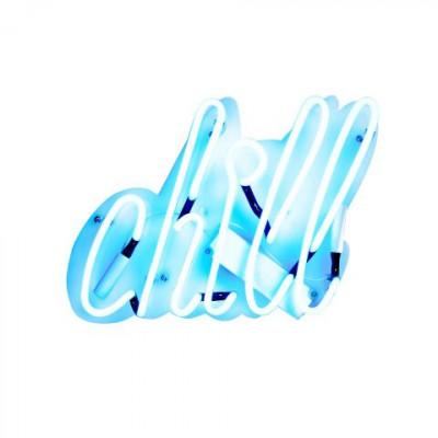 Lumosnap Neon 'Chill' Lamp