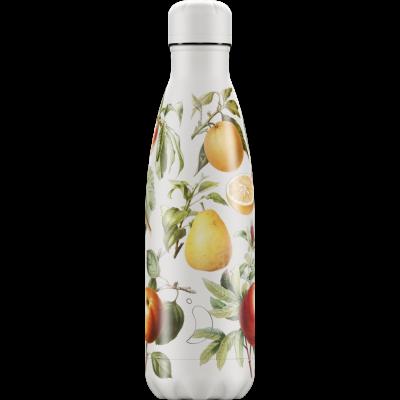 Mehrwegflasche Botanical   Fruit - 500 ml