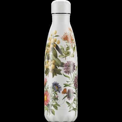 Mehrwegflasche Botanical   Garden - 500 ml