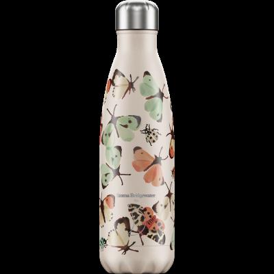 Mehrwegflasche Mystic   Schmetterling - 500 ml